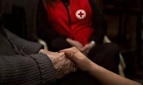 8 Μαΐου: Παγκόσμια Ημέρα Ερυθρού Σταυρού και Ερυθράς Ημισελήνου-Τεράστια προσφορά εν μέσω πανδημίας