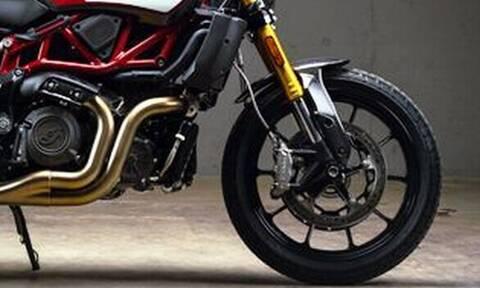 Από τις πιο γρήγορες μοτοσικλέτες που κυκλοφορούν!
