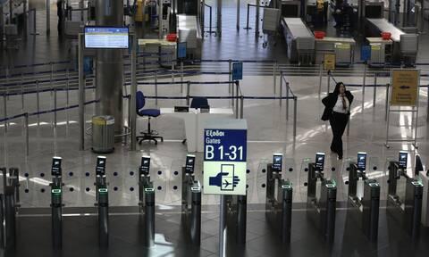 Άρση μέτρων: Πότε αρχίζουν οι εσωτερικές πτήσεις - Το σχέδιο του Μαξίμου ενόψει καλοκαιριού