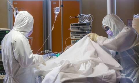 Αγωνία και τρόνος: H επόμενη πανδημία έρχεται - Από πού θα ξεκινήσει