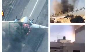 Πόλεμος στη Λιβύη: Ο LNA κατέρριψε τουρκικό αεροσκάφος – Σκληρές μάχες στην Μισράτα