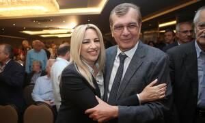Δημήτρης Κρεμαστινός: Πότε θα γίνει η κηδεία του ιστορικού στελέχους του ΠΑΣΟΚ