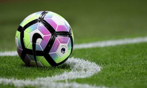 Αγγλία: Σοκ για πασίγνωστο ποδοσφαιριστή - Έπεσε θύμα ληστείας