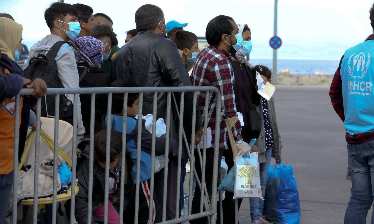 Οι 9+1 αλλαγές που φέρνει το νέο νομοσχέδιο για την διαχείριση του μεταναστευτικού