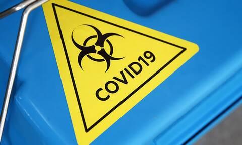Общее число заболевших COVID-19 в России приблизилось к отметке в 188 тыс. человек