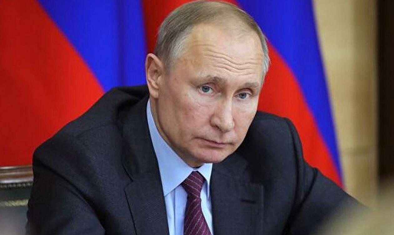 Путин предложил осудить раздел Чехословакии Польшей и Германией в 1938 году