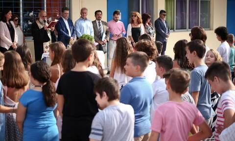 ΣτΕ: Νόμιμη και συνταγματική η προσευχή σε δημοτικά και νηπιαγωγεία
