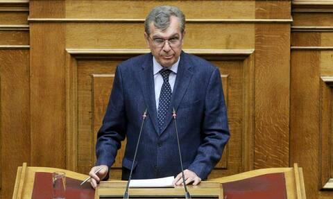 President Sakellaropoulou's condolences for Kremastinos' death