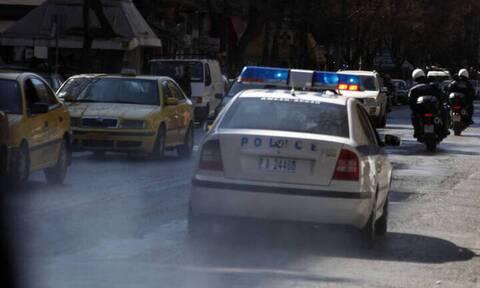 Θύμα κλοπής πασίγνωστη ηθοποιός στην Πλάκα - Τι συνέβη
