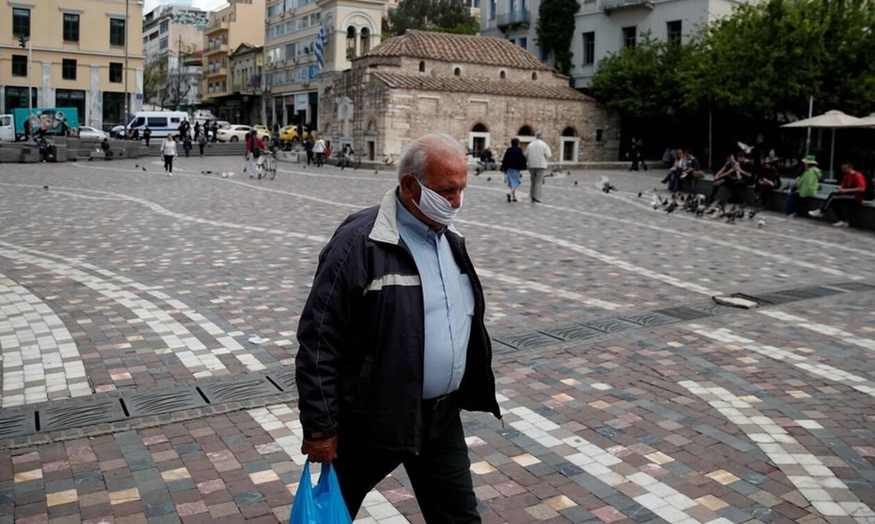 Κορονοϊός: 150 θάνατοι στην Ελλάδα - 13 νέα κρούσματα - 2.691 στο σύνολο