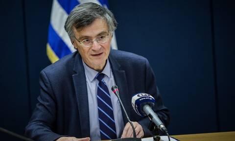 Κορονοίός: Βραβείο Νόμπελ στον Τσιόδρα προτείνει ο Γιώργος Σούρλας