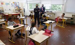 Ο κορονοϊός και η επαναλειτουργία των σχολείων ένα ευαίσθητο ζήτημα για όλες τις χώρες