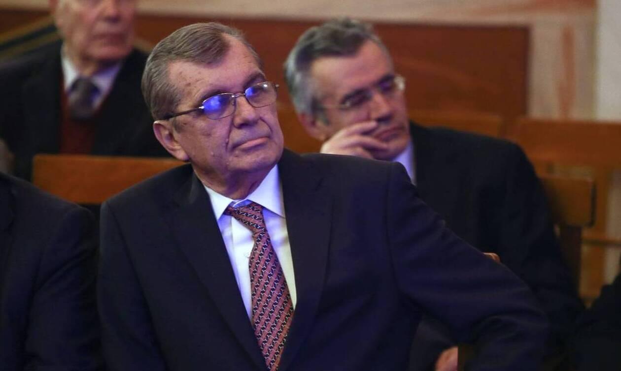 Δημήτρης Κρεμαστινός: Ανατροπή! Δεν πέθανε από κορονοϊό - Αυτή είναι η αιτία θανάτου