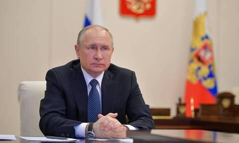 Путин: Россия и США находятся на переднем крае противостояния глобальным вызовам