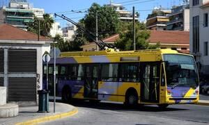 Κορονοϊός: Οδηγός τρόλεϊ βρέθηκε θετικός στον ιό