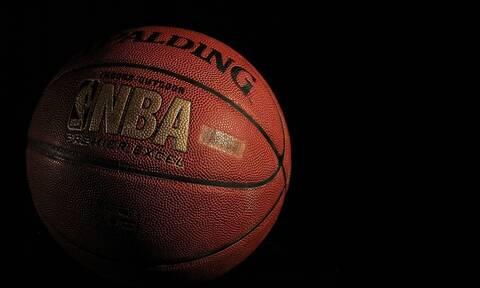 Συνελήφθη άσος του NBA (pics)