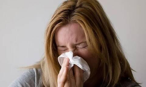 Τσιόδρας: Πώς θα ξεχωρίσουμε τα συμπτώματα της αλλεργίας από αυτά του κορονοϊού (vid)