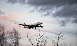 Ανοίγουν τα σύνορα: Πότε ανακοινώθηκαν οι πρώτες πτήσεις από Γερμανία