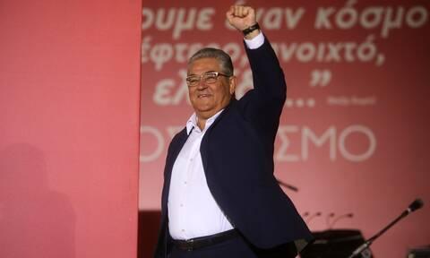 Δ. Κουτσούμπας στο Newsbomb.gr: Εδώ και τώρα να καταργήσουν τα αντεργατικά μέτρα που πέρασαν με ΠΝΠ