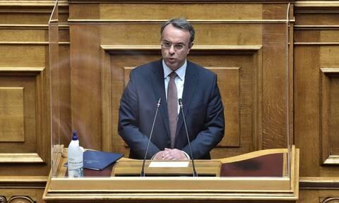 Σταϊκούρας: Πολύ καλή η συμφωνία του Eurogroup
