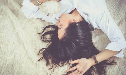 Τι συμβαίνει όταν κοιμόμαστε; Για πρώτη φορά επιστήμονες κατέγραψαν τις αναμνήσεις μας