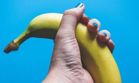 Όλα τα καλλυντικά οφέλη που κρύβει η μπανάνα