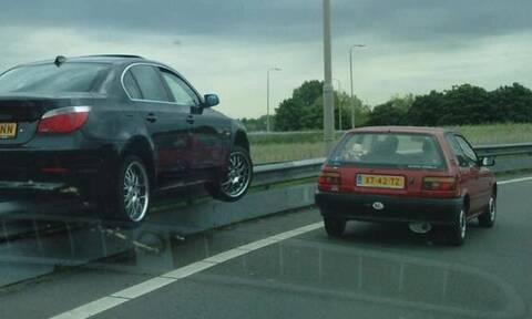 Ποια είναι η χώρα με τους χειρότερους οδηγούς;