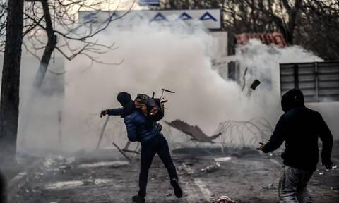 Χυδαία προβοκάτσια: Διακινητής fake news η τουρκική βουλή - Μιλούν για νεκρούς στον Έβρο