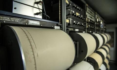 Ισχυρός σεισμός 4,5 Ρίχτερ στη Ζάκυνθο
