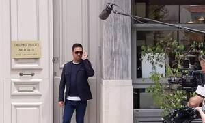 Εμπορικός Σύλλογος Αθηνών: Σποτάκι με τον Γιώργο Θεοφάνους για το άνοιγμα των καταστημάτων (vid)