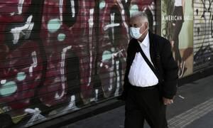 Κορονοϊός: 151 θάνατοι στην Ελλάδα - 19 νέα κρούσματα - 2.710 στο σύνολο