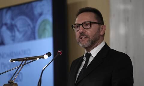Στουρνάρας: «Ναι» στα ευρωομόλογα - Η κυβέρνηση είναι ικανή και θα συνεχιστεί το success story
