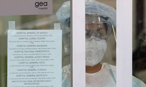 Ηπατίτιδα: Παγκόσμια ανησυχία - Άρχισε μεγάλη μόλυνση από... αρουραίους!