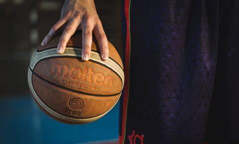 Μπασκετμπολίστας συνελήφθη για οπλοκατοχή! (photos)