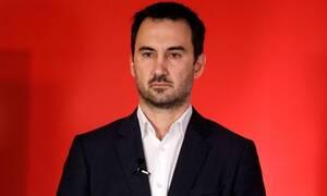 Xαρίτσης για άρθρο Τσίπρα: Η απάντηση της ΝΔ παραπέμπει σε διαδικτυακό τρολ