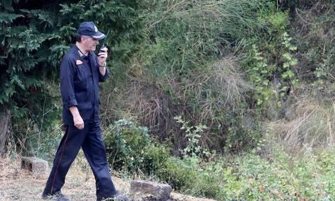 Κρήτη: Νεαρός άνδρας έπεσε στο φαράγγι του Καρτερού
