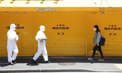 Κορονοϊός Κίνα: Το Πεκίνο παραδέχεται ότι ο ιός αποκάλυψε «κενά» στο σύστημα υγείας