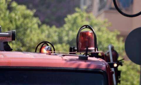 Κρήτη: Συναγερμός σε φαράγγι των Χανίων για διάσωση παρέας τεσσάρων ατόμων