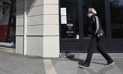 Άρση μέτρων: Ποια καταστήματα ανεβάζουν ρολά τη Δευτέρα - Οι κανόνες λειτουργίας τους