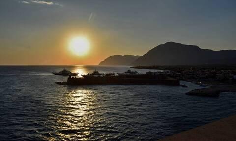 Kαιρός: Θερμή εισβολή από την Αφρική - Η πρόγνωση από τον Τάσο Αρνιακό (vid)