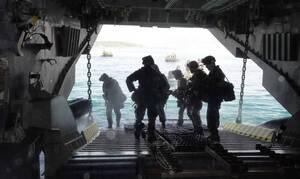 Κορονοϊός: Αναστέλλεται η άσκηση «Καταιγίδα 2020» κι άλλες ασκήσεις των Ενόπλων Δυνάμεων