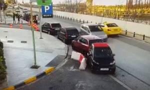 Αποκλειστικό CNN Greece: Βίντεο-ντοκουμέντο από τη σπείρα που έκλεβε αυτοκίνητα στην Αττική