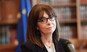 Κατερίνα Σακελλαροπούλου: Το μήνυμα της ΠτΔ για την Ημέρα της Μητέρας