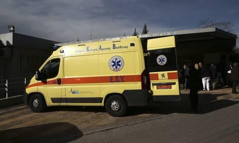 Τραγωδία στην Κρήτη: 79χρονη κρεμάστηκε μέσα στο σπίτι της
