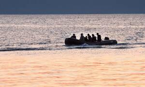 Μυτιλήνη: Σε καραντίνα πρόσφυγες και μετανάστες που έφτασαν στο νησί