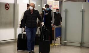 Κορονοϊός: Επαναπατρίζονται 130 Έλληνες που είχαν «εγκλωβιστεί» στην Βρετανία λόγω της πανδημίας