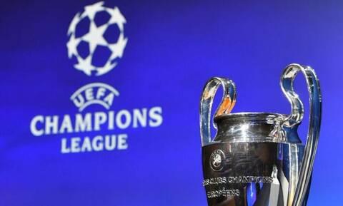 Αυτές είναι οι νέες ημερομηνίες του Champions League