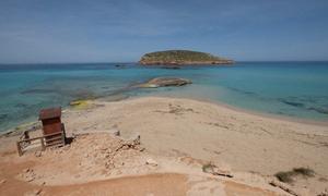 Απόκοσμες εικόνες: Αυτό το νησί «αφάνισε» ο κορονοϊός