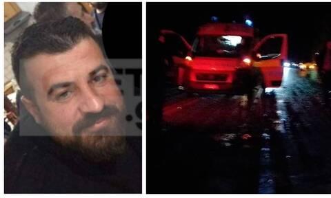 Τροχαίο-σοκ στην Κρήτη: Ανατριχιάζει η μαντινάδα για τον 33χρονο πατέρα - Χαροπαλεύουν μάνα και κόρη