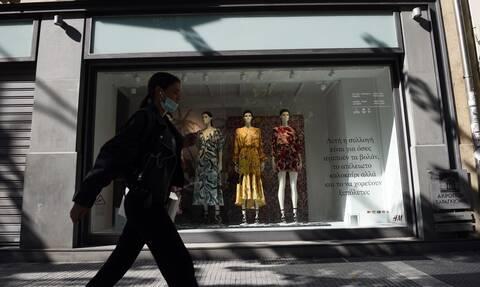 Σε αυτά τα καταστήματα έσπευσαν οι καταναλωτές την πρώτη εβδομάδα άρσης των μέτρων